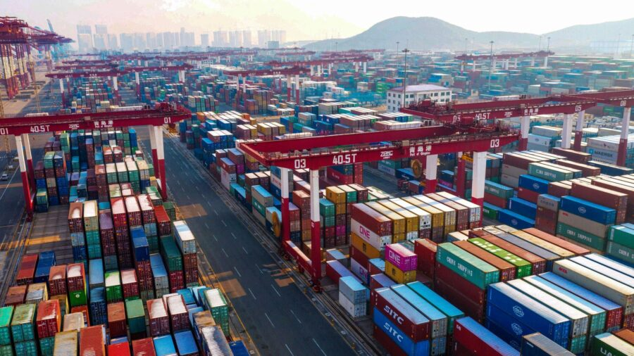 China Admits Sanctions on Australia Were Economic Punishment