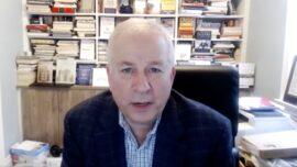 Expert: Economic Recovery Reliant on Stimulus