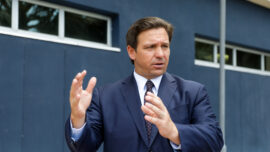 DeSantis Tears Into Fauci After Leaked Emails Reignite Wuhan Lab Leak Theories