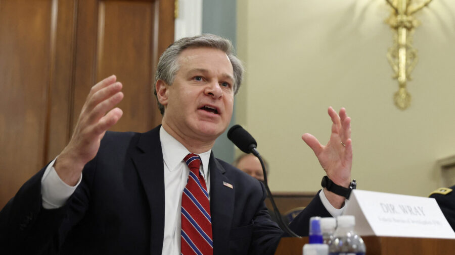 House Republicans Demand Answers from FBI on FISA Abuse Revelations