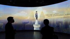 Pennsylvania's Faith and Liberty Discovery Center Opens