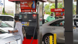 Gas Prices Expected to Keep Rising in Wake of Colonial Pipeline Attack