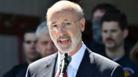 Pennsylvania Votes to Limit Governor's Powers
