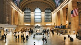 Long Island Railroad Access to Grand Central to Start in 2022