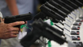 Texas Senate Passes Permitless Gun Carry Bill