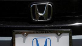 US Opens Safety Probe Into 1.1 Million Honda Accord Vehicles