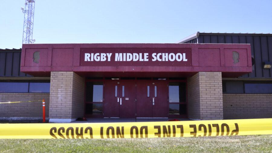 Suspect Who Shot 3 at Idaho School Identified as 6th-Grade Girl