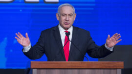 Netanyahu: Either Deter Hamas or Conquer Them