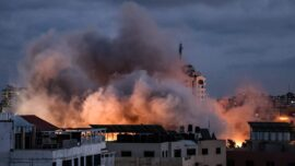 Israel, Hamas Agree to Ceasefire Over Gaza Conflict: Netanyahu's Office