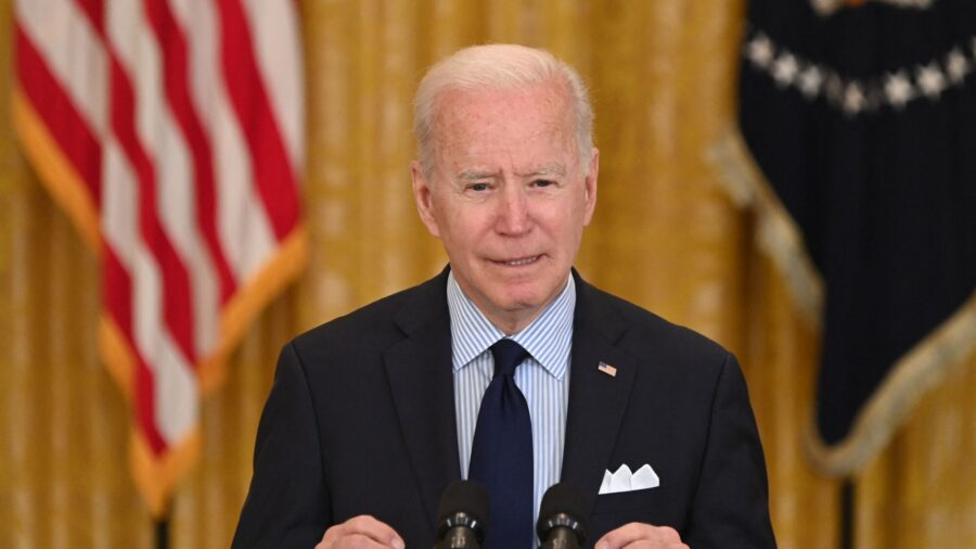 Biden Rolls Back Trump Proposal to Limit Work Permits for Immigrants Ordered Deported