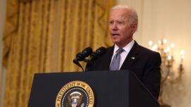 Senators Urge Biden to Reverse 'Disastrous' Decision to Give COVID-19 Medical Tech and Intellectual Property to China