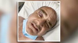 Veteran Attacked in Portland, Hospitalized