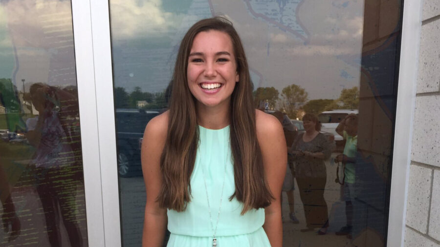 Jury Selection Begins for Illegal Immigrant Charged With Murdering Mollie Tibbetts