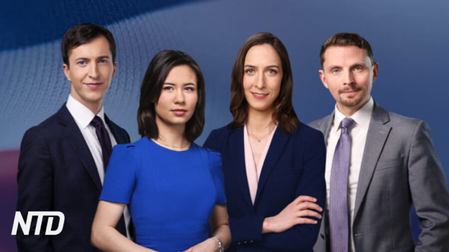 NTD Expands Its Broadcast Across the US and UK