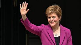 Scotland to Hold COVID-19 Public Inquiry