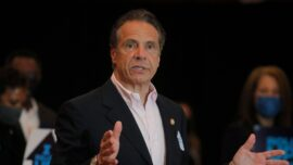 New York to Give $5 Million in Vaccine Lottery