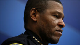 San Francisco Police Chief Apologizes for Burglary Shooting