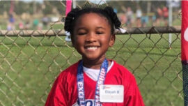 4-Year-Old Texas Girl Mauled to Death by Dog