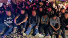 180 Illegal Immigrants Found in Stash Houses