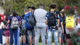 Students Sue Texas Schools Over Hair Policy