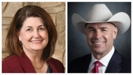 Two Republicans Take On Texas Runoff Election