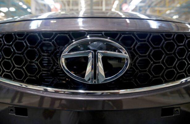 Tata Tigor car