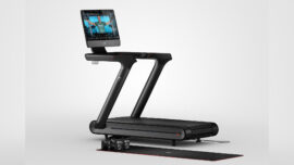 Peloton Releases a Software Fix for Its Recalled Treadmills