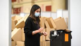 New UK Election Law to Ban Postal Vote Harvesting