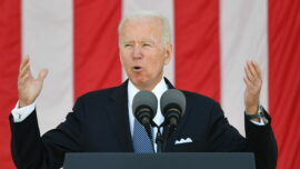 Biden: We Will Not Let Putin Abuse Human Rights