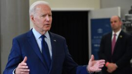 Biden's Proposed Budget Lifts Ban on Federal Funding of Abortions