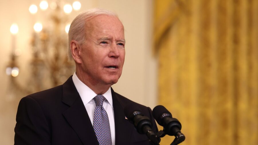 19 States Urge Biden to Reinstate Keystone XL Pipeline After Colonial Pipeline Hack
