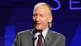 Bill Maher, Who Is Fully Vaccinated, 'Feels Fine' After Contracting COVID-19