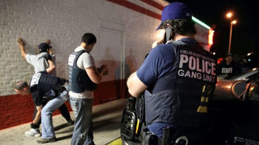 Texas Man Arrested on Smuggling Charges After 41 Illegal Immigrants Found Inside Semi-Truck