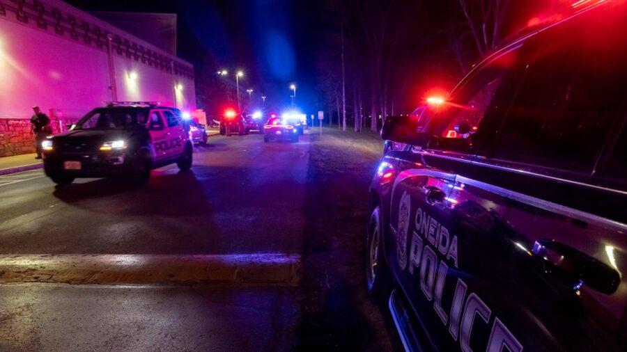 Gunman Kills 2 at Wisconsin Casino, Shot Dead by Police
