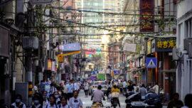 Delta Strain Hits China-Burma Border Town