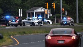 Man Shot Outside CIA Headquarters Has Died: FBI