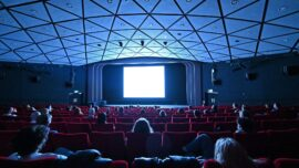 Big Screen Movie Entertainment Is Back in UK