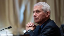 Fauci: To Attack Me Is to Attack Science