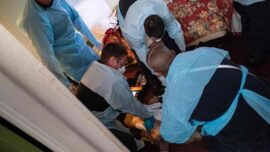 Expert: Drug Overdose Surge Caused by a 'Perfect Storm'