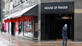 1 in 7 UK Retail Units Are Empty: Report
