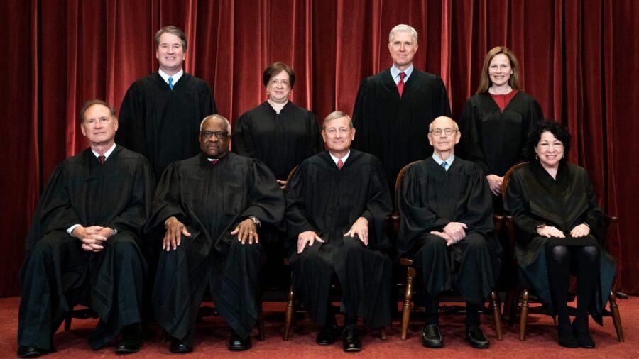 Supreme Court Declines to Hear Arizona Election Fraud Challenge