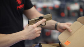 Texas Moves Toward Permit-Free Gun Carrying