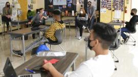 Tennessee Legislature Bans Critical Race Theory in Public Schools
