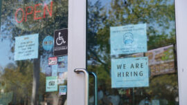 Florida Becomes 23rd State to End $300 Unemployment Benefit Boost to Ease Business Hiring Woes