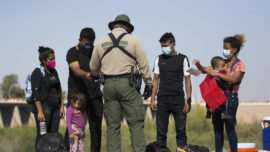 Warnings of More Illegal Immigrant Deaths in Arizona