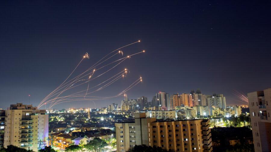 Israel Bombs Home of Top Hamas Leader
