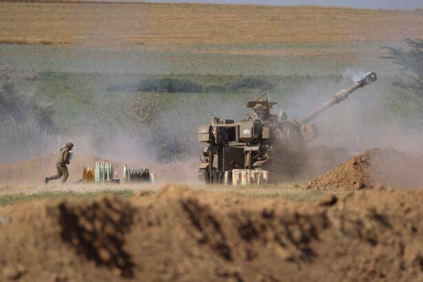 israeli-tanks