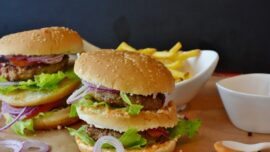 UK Government Plans to Ban Online Junk Food Ads