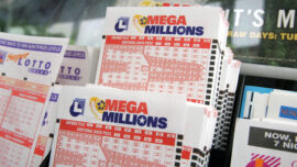 Woman Says $26 Million California Lottery Ticket Destroyed in Wash