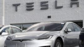 Crash Victim Had Posted Videos Riding in Tesla on Autopilot